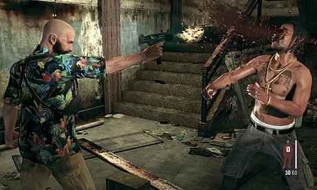La soluce Max Payne 3 référence toutes les pièces d'armes en or et tous les indices des 14 chapitres de Max Payne 3. Voici la liste complète : Indices et armes ...
